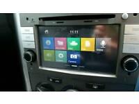 "Dynavin N6-OP 6.2"" Touch Screen LCD Multimedia Navigation System"