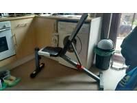 Maximuscle Utility Training Bench