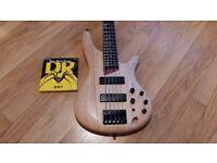 Ibanez Soundgear SR605 5 String Bass Guitar