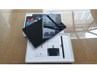 Samsung Galaxy Tab S7 – 128GB wifi Mystic Black