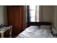 Short or Long Stay Hammersmith Double Room for 1 Person