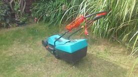 Bosch Rotak 32R Lawnmower