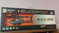 NEW RC HELICOPTER!