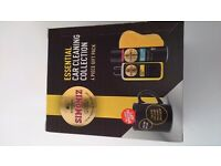 Simoniz car cleaning colection 4pc £8 new