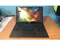 Dell XPS 13 9343 laptop - QHD+ 3200x1800 - Intel i7 5500U, 8GB Ram, 128GB or 512GB SSD