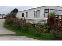 Static caravan for sale OFF site, buyer removes