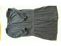 GAP Girls outfit- dress+leggins -11/12 years