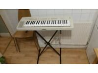 Yamaha PS-20 49-Keys Automatic Bass Chord System Keyboard 1980s GOOD CONDITON AND FULLY WORKING