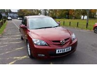 2009 Mazda3 1.6 Takara Hatchback 5dr Fully HPI Clear I Former Keeper @07725982426@