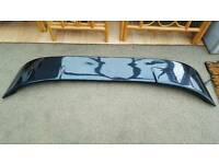 BMW e36 m3 rear spoiler/wing