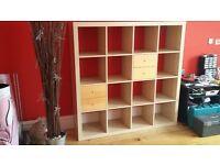 Ikea bookcase / shelving unit