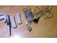 NITENDO WII FOR SALE