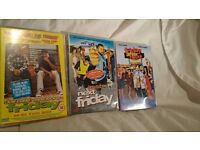 Friday Trilogy Ice Cube DVD