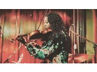 Experienced and friendly Violin + Piano tutor - All ages and standards welcome. Based SE London
