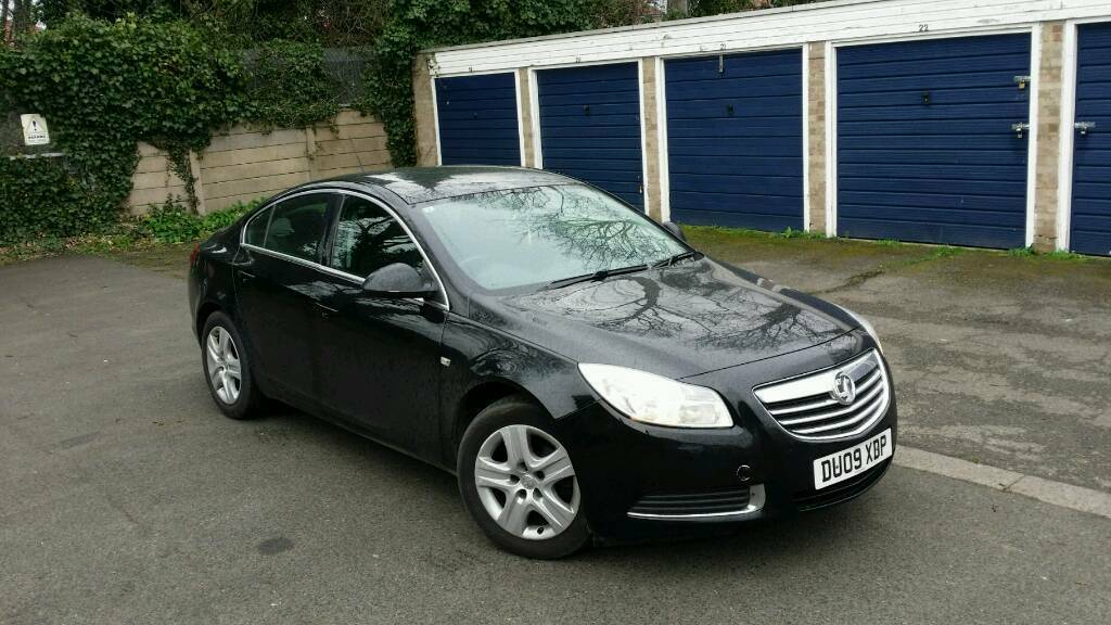 vauxhall insignia 2009 1 8 i vvt manual top spec 2 owners long mot in feltham london gumtree. Black Bedroom Furniture Sets. Home Design Ideas