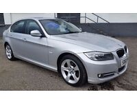 BMW 3 Series 2.0 318i Exclusive Edition 4dr - New MOT On Delivery