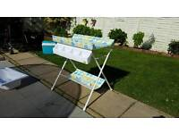 Baby bath / changing table