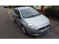 Brilliant Fiat Punto and drives well!!!!!