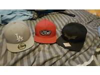 Baseball hat/ snapbacks