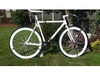 Fuji Fixie/Singlespeed Bike 54cm Frame