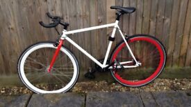 Single speed ( bicycle )