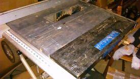 Ryobi ETS1825 Table Saw