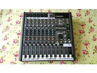 Mackie profx12 mixer