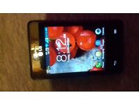 LG Optimus L3 II E430 ( open to all networks)
