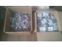 Job Lot of approx 130 Ink Cartridges for mainly Epson and HP