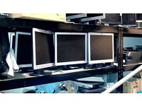 hp 17 inch screens