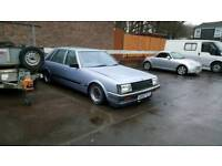 Nissan laurel datsun drift rare low miles