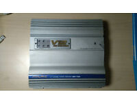 Car Amplifier Alpine V12 DC Straight