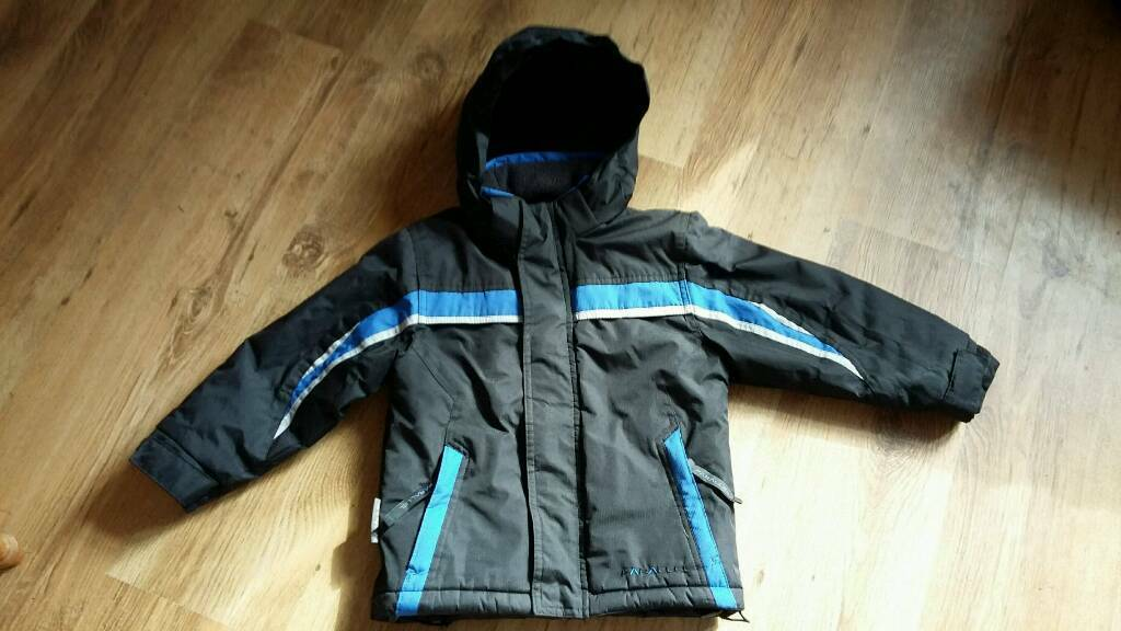 Childs Ski Coat 3-4 years