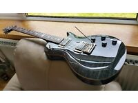 PRS SE Tremonti Custom and PRS deluxe gig bag