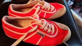 KAWASAKI amazing condition paid 55£ only 5£!!!! size 37-38
