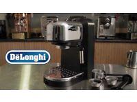 DELONGHI EC271 Espresso Pump Coffee Machine