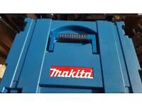 Makita twin drill pack