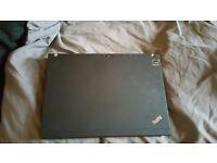"Lenovo Thinkpad X201 Laptop i5 12"" 240GB SSD storage 4GB RAM, Very Portable and powerful"