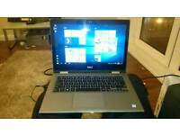 Dell inspiron 15 7000 laptop tablet