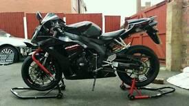 Honda Cbr Fireblade rr7