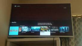Sony 43inch Slim Android led tv