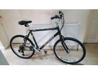 Fantastic 26inch men's SPECIALIZED mountain bike in good condition all fully working