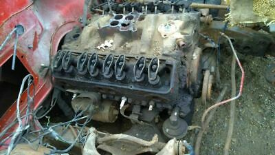 1961 IMPALA CORE ENGINE 8-283 4-Barrel **SPINS OVER** 146624