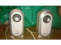 Samsung laptop/pc speakers