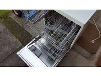 Bosch 5 Programme Dishwasher
