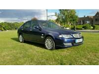 2005 Rover 45 1.4 club 45015 genuine miles just had full cam belt kit PX considered