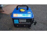 pro user 850w petrol generator