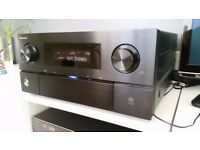 Pioneer sc-lx83 home cinema receiver