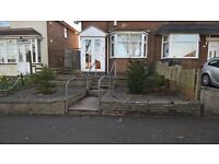 2 Bedroom House to Let Old Oscott Lane B44