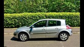 Renault Megane Dynamique 1.6, Long MOT ( 2005 ) Well Serviced, Very Clean